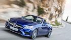 Gadedrengen fra Mercedes er b�de barsk og kompetent