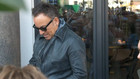 Bruce Springsteen siger farvel til Kbenhavn