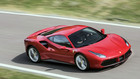 Stort skridt for Ferraris lille ny