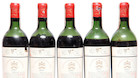 Dyre dr�ber: Ikonisk Bordeaux-vin gav flot gevinst