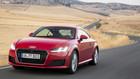 En revolution i Audis kabine