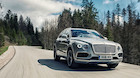 """""""Der findes ingen SUV-biler p� Bentleys niveau - Det g�r der nu"""""""