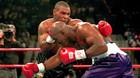 Mike Tyson - Sk�bnekamp over 12 vilde omgange
