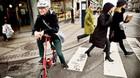 Tohjulet investering hitter i storbyerne