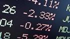 Gr�sk kaos sender danske aktier ned fra �bning