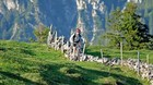 P� actionferie i de �strigske Alper