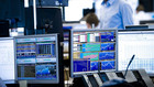 Blodr�d mandag: V�rste dag for danske aktier i tre �r