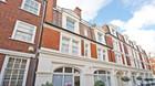 Lokal luksuslejlighed i Londons rigmandsdistrikt