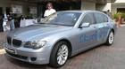 BMW: Vi sender en brintbil p� gaden i 2020