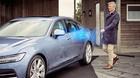Volvo dropper biln�glen