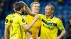 Br�ndby vil v�re dansk mester senest i 2018