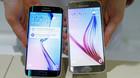 Ny smartphone l�ber om hj�rner med konkurrenterne