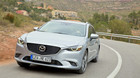 Ny Mazda 6 er slebet endnu skarpere