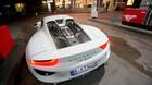 Tour de Autobahn i Porsches mest avancerede bil