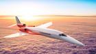 """""""Den private Concorde"""" er klar fra 2021"""