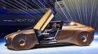BMW afsl�rer ambiti�s fremtidsbil