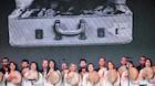 Orange Scene �bnede med storpolitisk krig - anf�rt af koryf�et