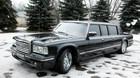 Hvem byder h�jest p� Vladimir Putins limousine?