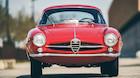 Uh�rt hurtig i 1960erne - Klassisk Alfa Romeo handlet lige under millionen
