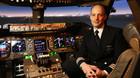 Konsulenten der blev Jumbojet-kaptajn - og bestseller