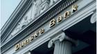 M�rsk s�lger ud - Danske Bank-aktien dykker