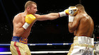 Tidligere bokseverdensmester knaldet for doping