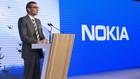 Nokia bekr�fter: Vi byder p� fransk konkurrent