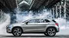 Ny Mercedes f�r topkarakter p� sikkerhed