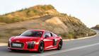 """""""Helt ny supersportsvogn"""" fra Audi"""