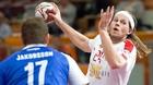 Danmark spadserer sig i kvartfinale mod Spanien