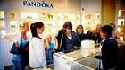 Pandoras butiksboom forts�tter