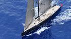 Superyachts med storsejl sat til salg: Op til 300 mio kr