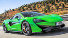 McLarens lyn til 3,5 mio kr sl�r alle andre