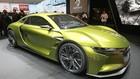 Ny fransk superbil viser vejen