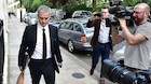 Bekr�ftet: Mourinho f�r tre �r i Manchester United