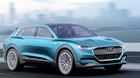 Audi vil g�re fremtidens gr�nne biler  mere sexede