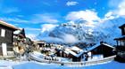 De fem bedste skidestinationer i Schweiz lige nu
