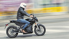 Motorcyklernes svar p� Tesla er lydl�s og helvedes hurtig