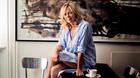 """Jane K�nig: """"I min verden er konkurs ikke en mulighed"""""""