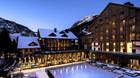 Dekadent vinterparadis - Perfekt for dem der hader at st� p� ski