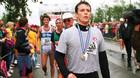Historien om l�b - S�dan blev jogging til milliardforretning