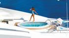 Superyachts i kilometervis til salg