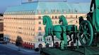 """""""Ekstrem service"""" p� Berlins mytiske superhotel"""