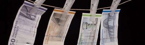 St�rre underskud p� de offentlige finanser
