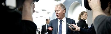 Michael Kristiansen: S�vndals politiske testamente til SF