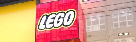 Lego ruster sig mod intern familiefejde