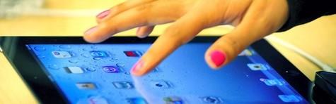 iPad 3 rygtes klar til marts