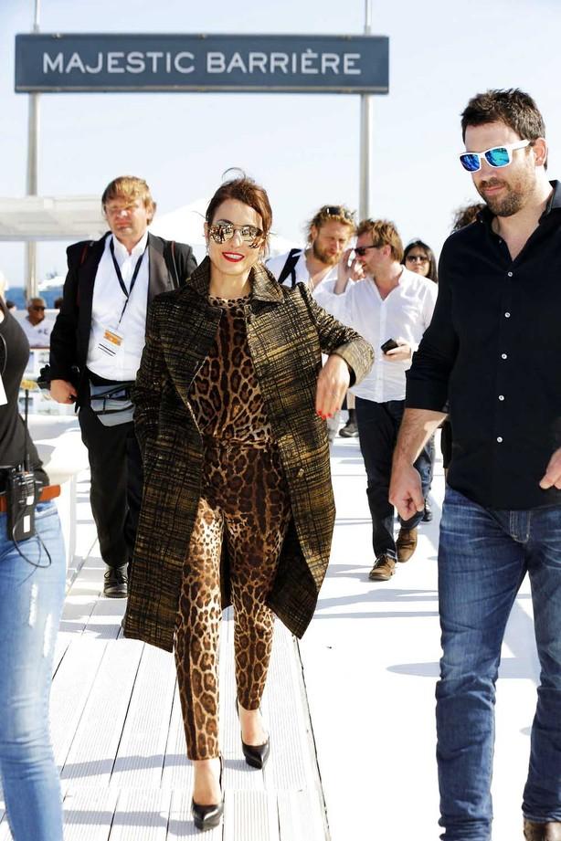 Nordisk salt i s�ret p� det danske Cannes-bidrag