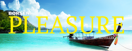 Pleasure Rejser