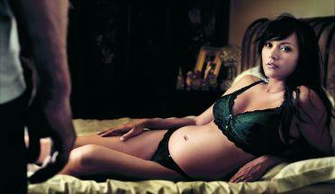 dansk fisse gravid første gang